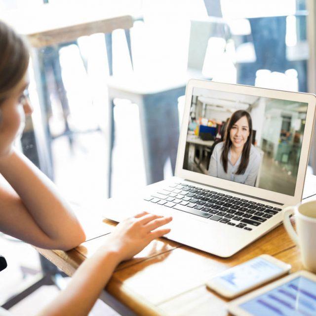 Teletrabajo: TELE-VACACIONES, TELE-STRESS O tele-oportunidad