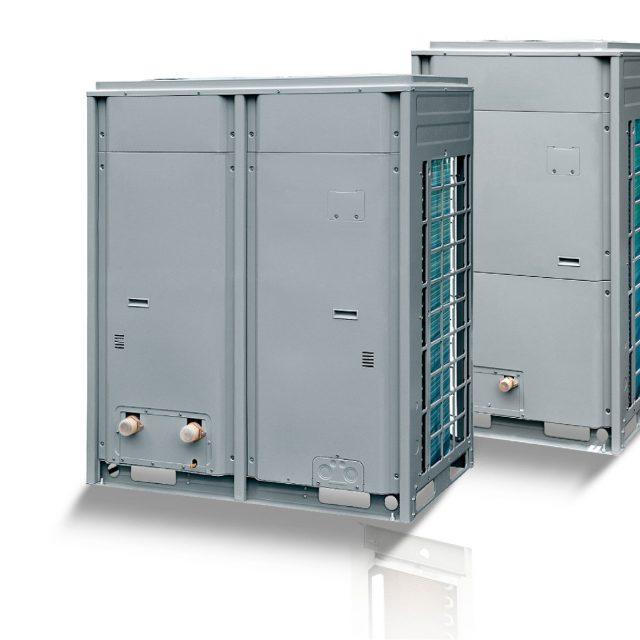 Anwo LAS NUEVAS TENDENCIAS SUSTENTABLES de climatización y producción DE AGUA CALIENTE SANITARIA (ACS)