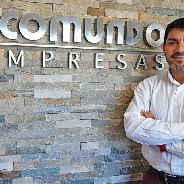 En Los Bronces: ECOMUNDO EJECUTA innovadoras barreras DE SEGURIDAD