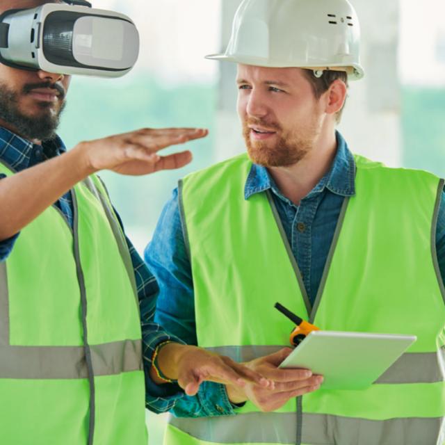 """""""CONSTRUCCIÓN 4.0: ahora ESTAMOS MÁS obligados a traer a valor PRESENTE TODOS LAS INICIATIVAS de construcción del futuro"""""""