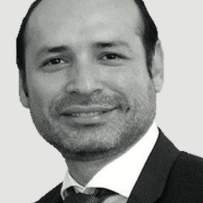 Germán Elera Ingeniero Civil y Director Regional de Digital Bricks