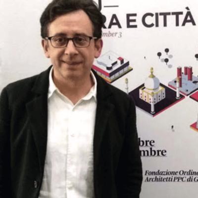 Alfredo Andía, Ph.D. Associate Professor, School of Architecture Florida International University, Miami
