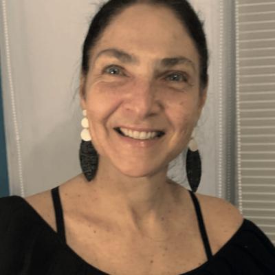 Helen Ipinza Wolff, Sectorialista Construcción y Economía Circular, Gerencia de Capacidades Tecnológicas, Corfo