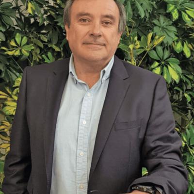 Miguel Pérez, Presidente Instituto de la Construcción
