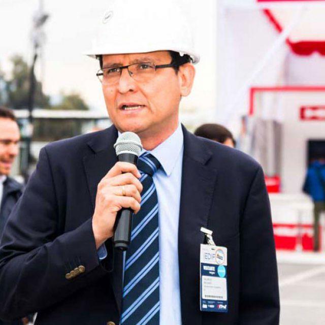 EXITOSO PRIMER WEBINAR DE PISOS Industriales organizado POR NEGOCIOYCONSTRUCCIÓN
