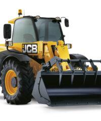JCB Manipulador Terescópico 531 – 70   JCB