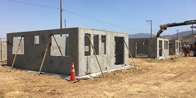 Construcción industrializada de viviendas con uso de prefabricados de hormigón: La manera inteligente de construir