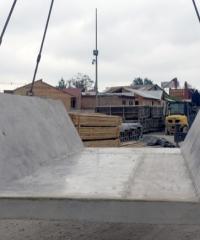 Canaletas prefabricadas de hormigón – Ecomundo Prefabricados