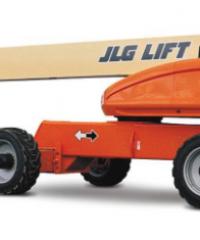 Elevador de pluma telescópica de la Serie Ultra 1350SJP – JLG