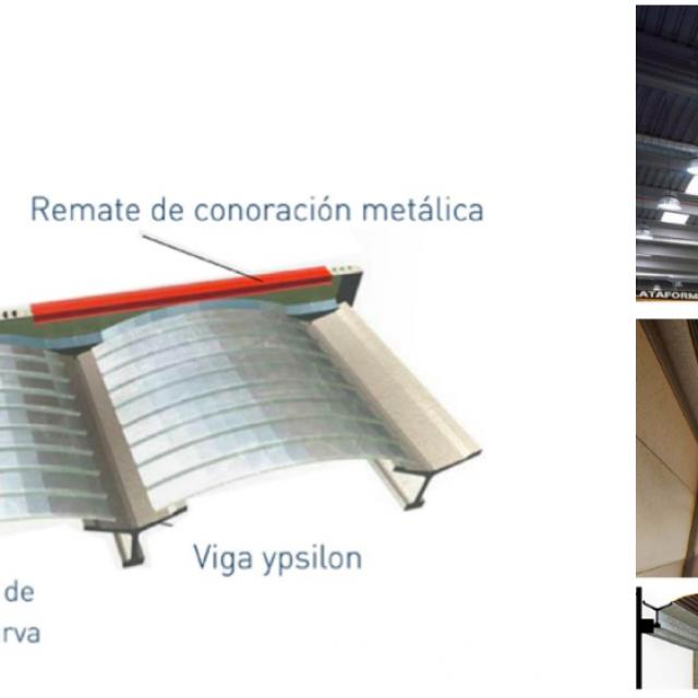 VIGA DE YPSILON – PRETAM®