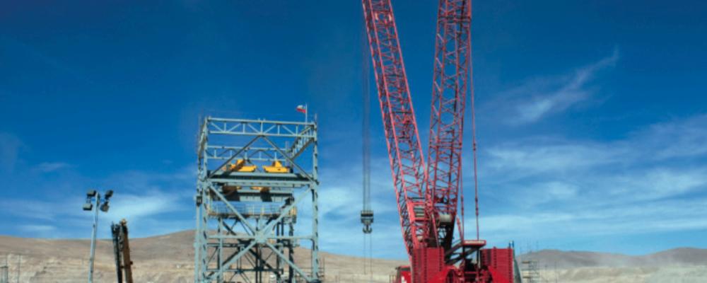 ESTUDIOS, INDUSTRIALIZACIÓN e innovación: LAS CLAVES DE LA INVERSIÓN minera actual