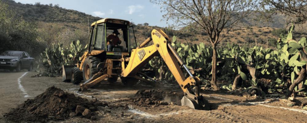 RECARGA HÍDRICA como herramienta CLAVE EN LA gestión DEL AGUA