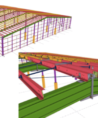 Soluciones de Ingeniería para Proyectos Industriales con aspectos de metodología BIM | Sincal