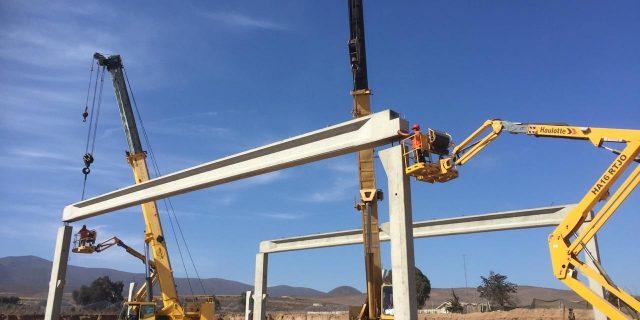 2020: El despegue de la construcción INDUSTRIALIZADA