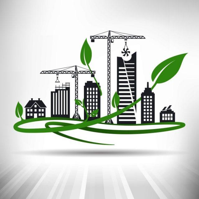 Construcción sustentable Un desafío que requiere amplia colaboración