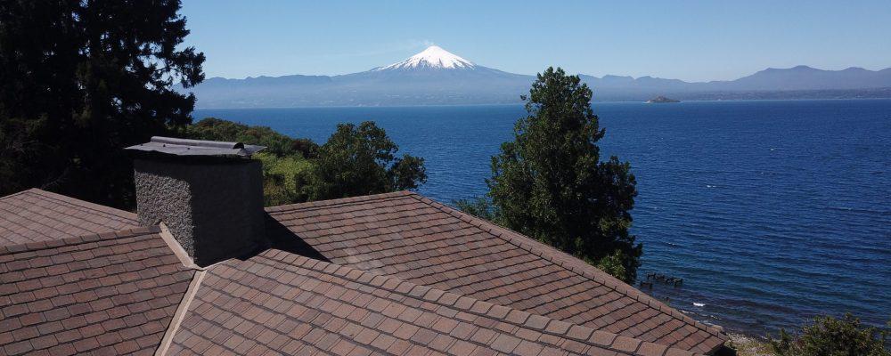 El techo, su importante papel en la protección y confort de nuestras viviendas