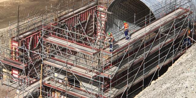 GFS Chile  Mejorando la productividad y seguridad en el mercado chileno