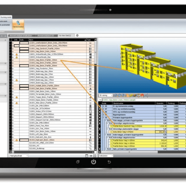 Vico Office para Constructores (Planificación) | Construsoft
