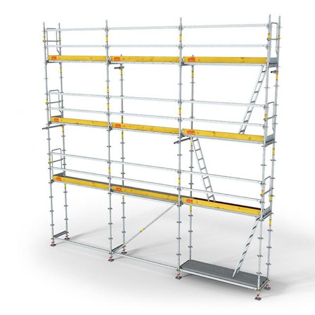 Andamio modular PERI UP Rosett – PERI