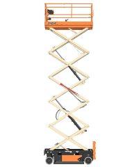 Elevador de tijera eléctrico R4045 Serie R   JLG