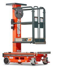 Plataforma vertical manual EcoLift 70| JLG
