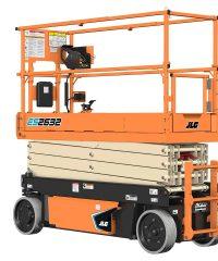 Elevador de tijera eléctrico | JLG