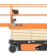 Elevador eléctrico de tijera 3246   JLG