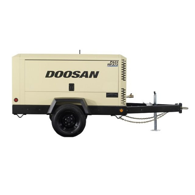Compresor Portátil HP375  / Doosan