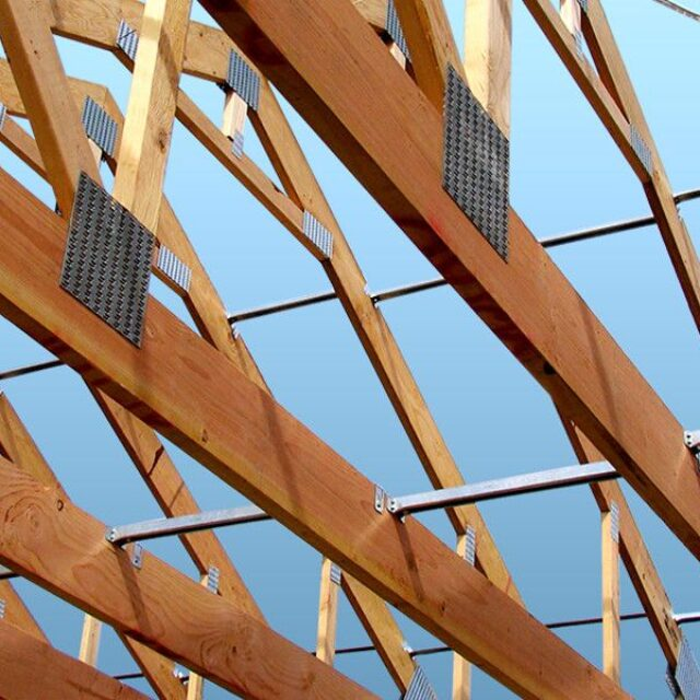 Conectores de madera | Simpson Strong-Tie